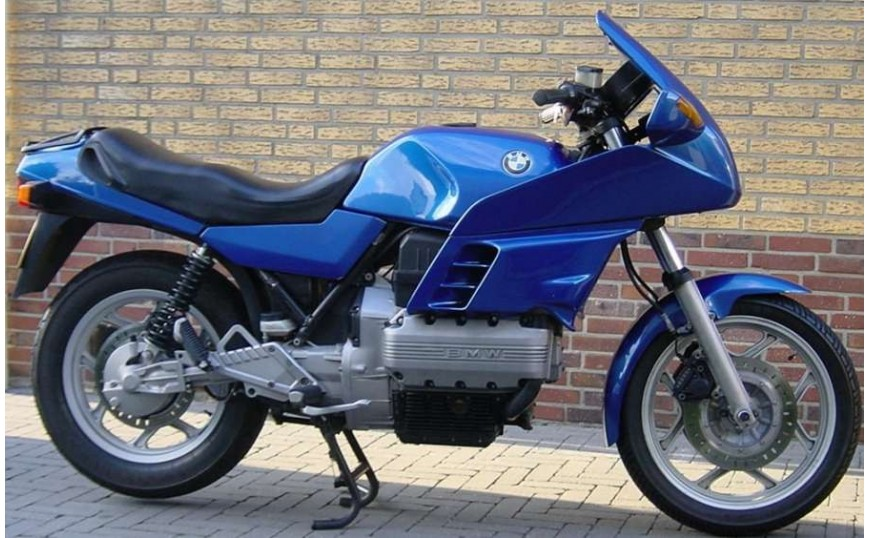 K 100 RS 1984-1989