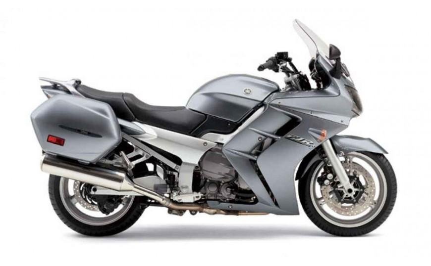 FJR 1300 2003-2005