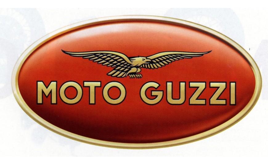 Moto Guzzi gebruikte motorfiets onderdelen