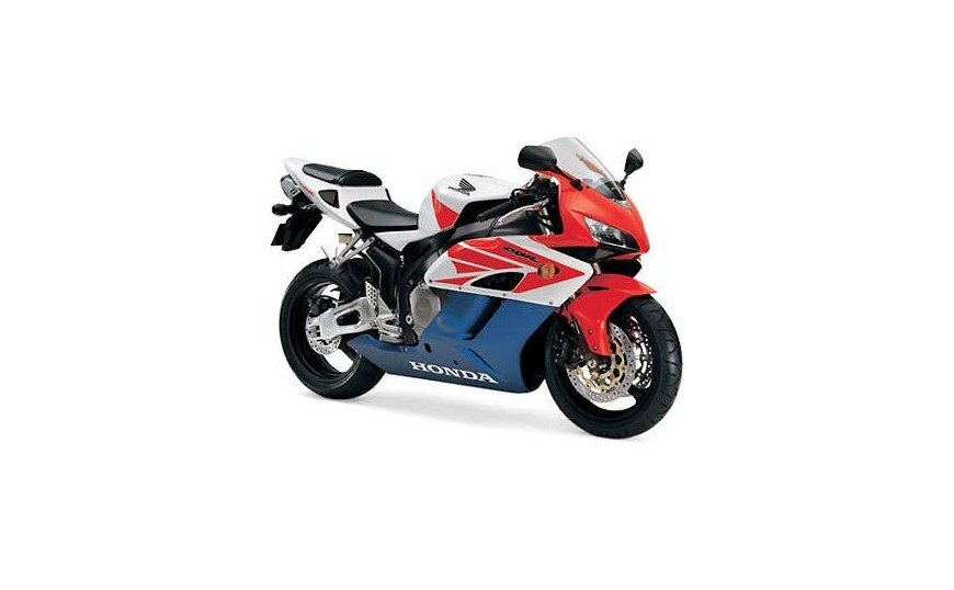 CBR 1000 RR 2002-2003