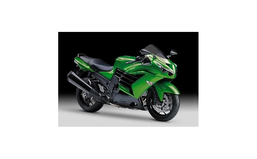 ZZR 1400 2005-2011