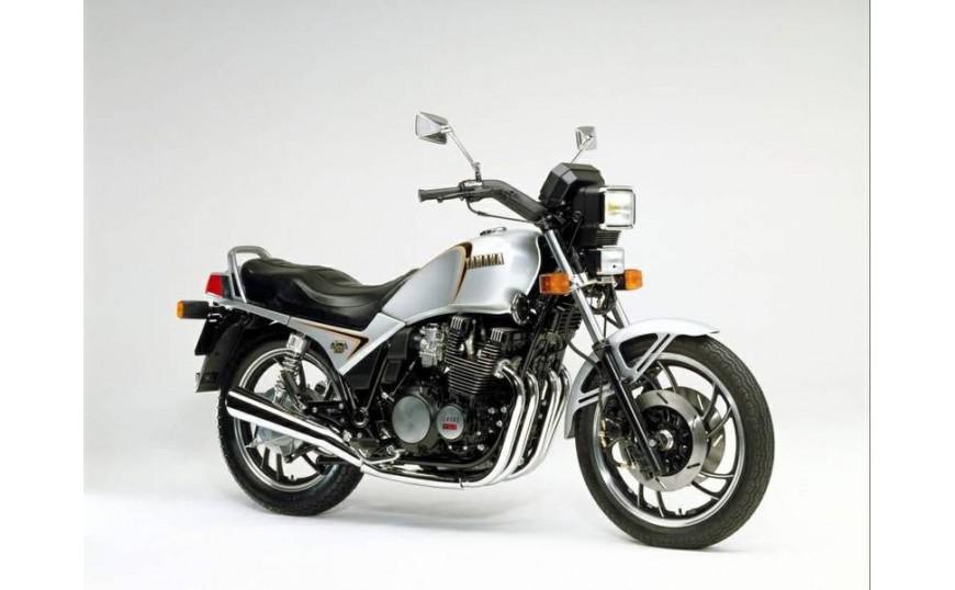 XJ 750 Seca
