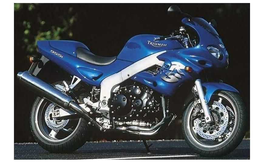 Sprint RS 955 i 1999-2004 / Sprint ST 955 i 1999-2004