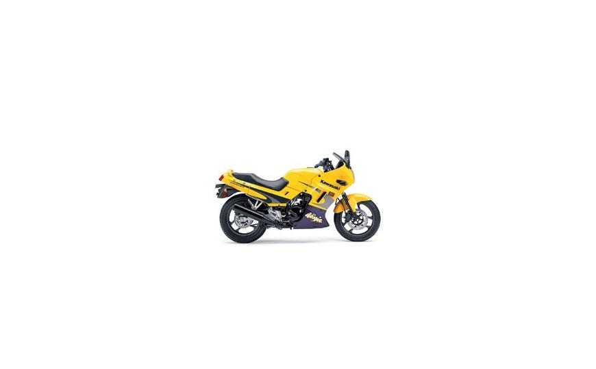EX 250 R Ninja