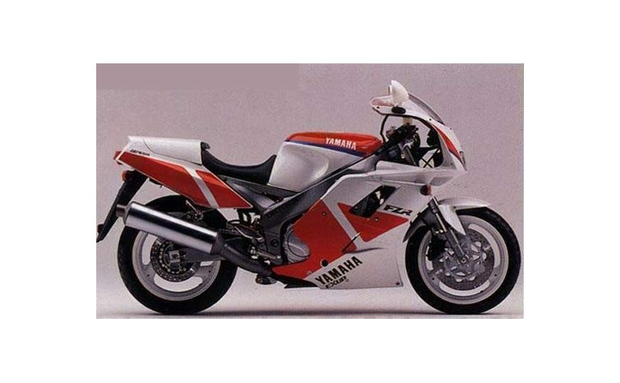FZR 1000 1991-1993
