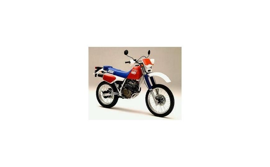 XL 250 R