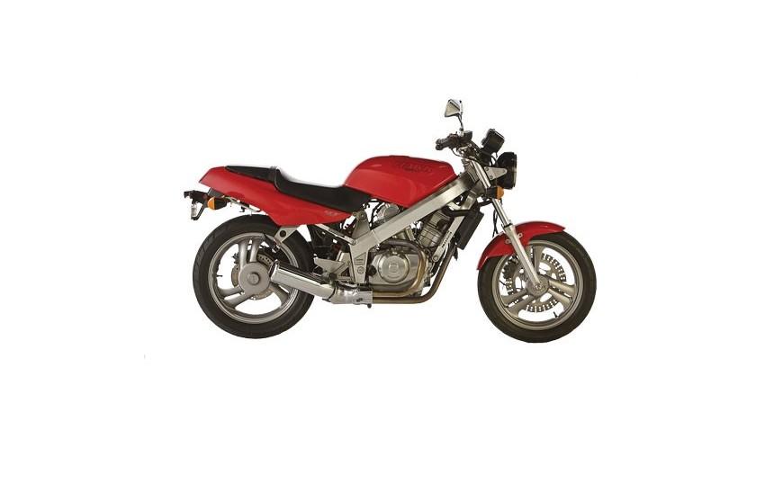 NT 650 GT Hawk 1988-1991