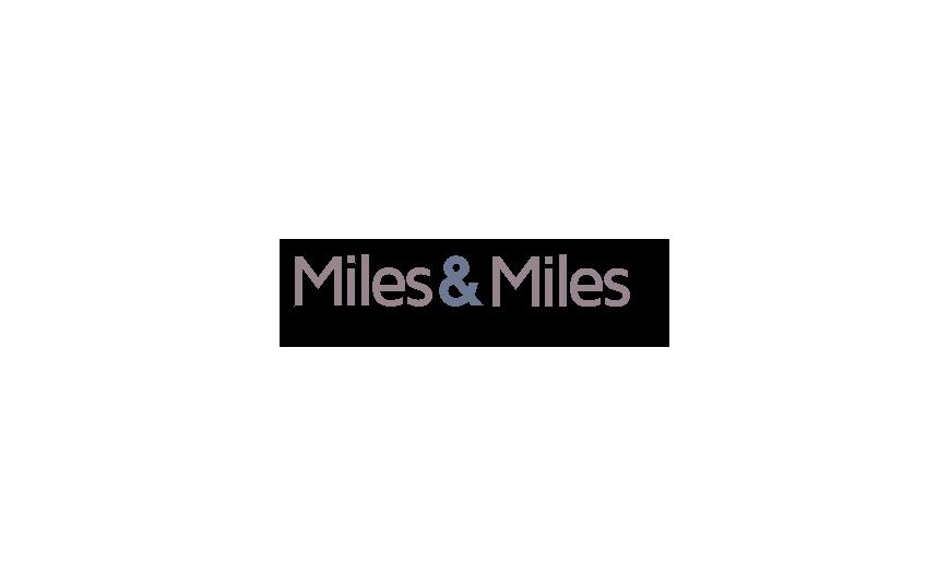 Miles & Miles