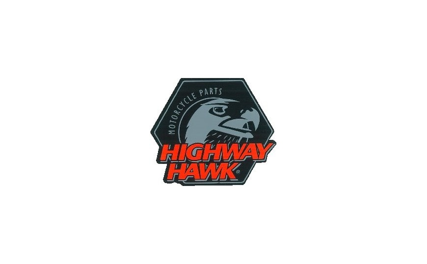 Highway Hawk after market motorfiets onderdelen