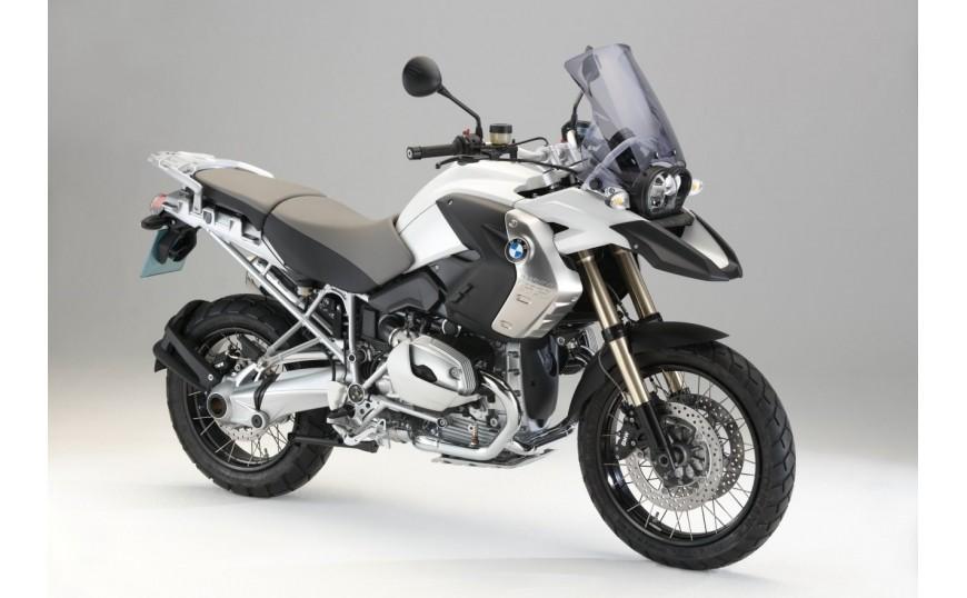 R 1200 GS 2008-2010