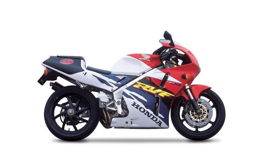 RVF 400 RR NC35