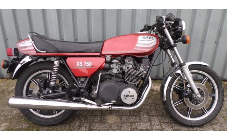 XS 750 C 1T5 1977