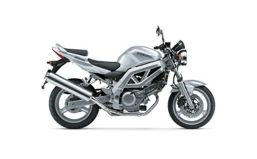 SV 650 N 2003-2009