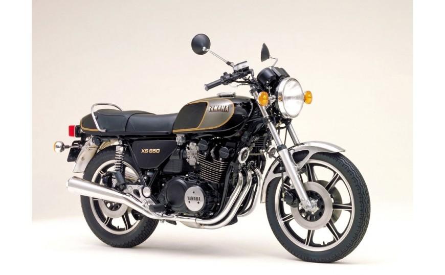XS 850 4E2 1980