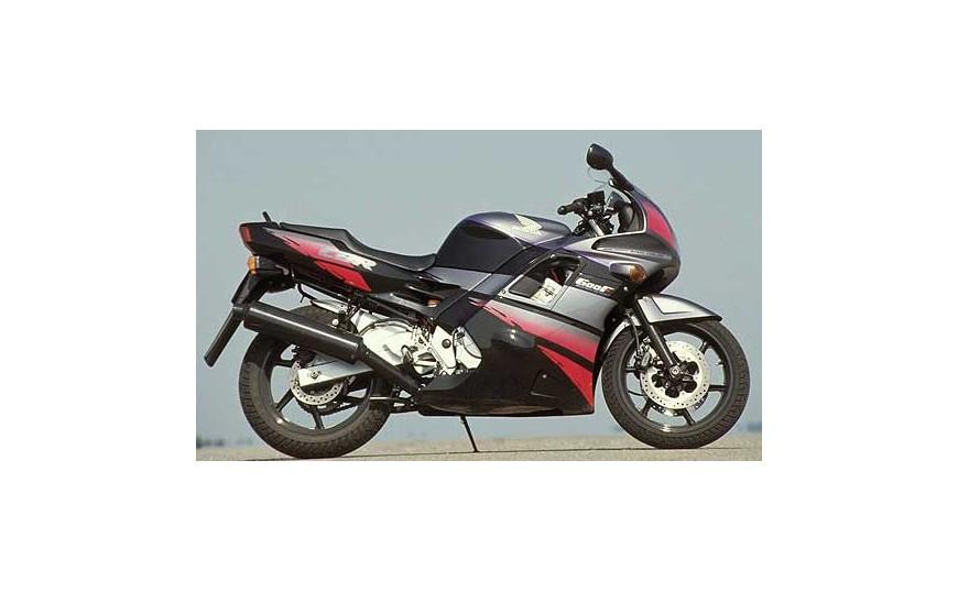 CBR 600 F2 (PC25) 1991-1994