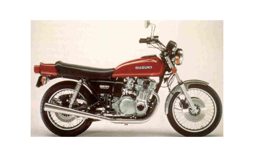 GS 750