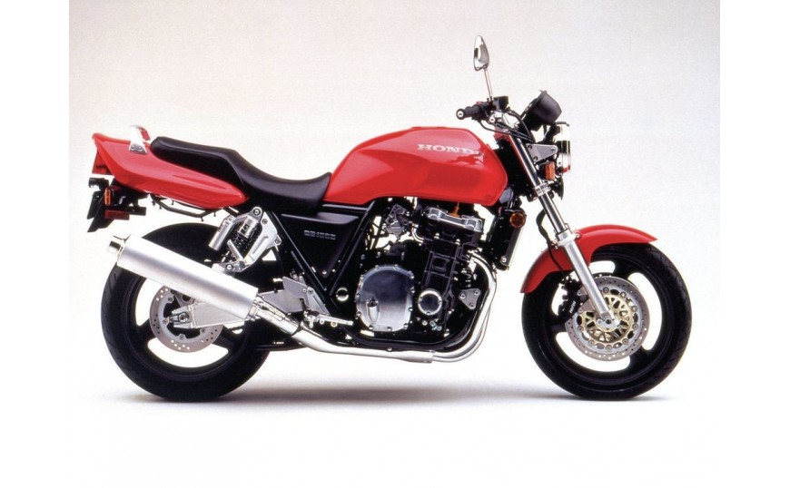 CB 1000 F 1993-1996