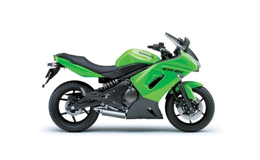 ER-6F 2007-2010