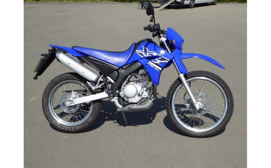 XT 125 X 2005-2008