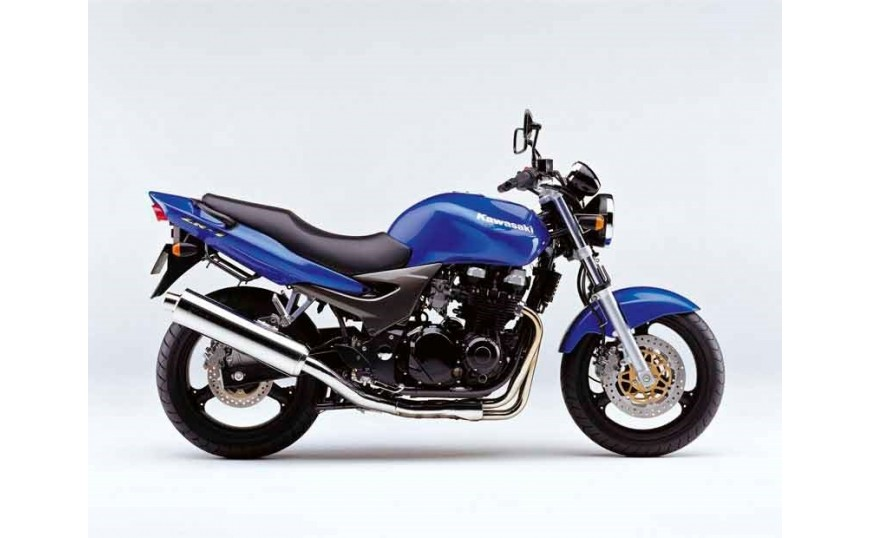 ZR-7 1999-2003