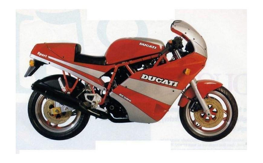 750 Sport 1977-1980
