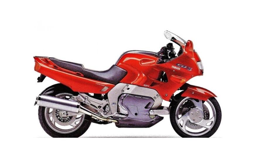 GTS 1000 1993-1999