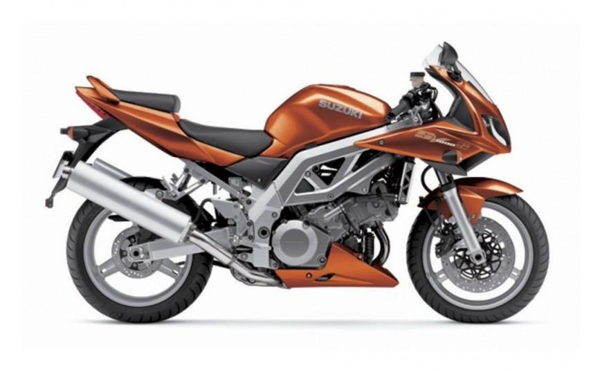 SV 1000 S 2003-2009