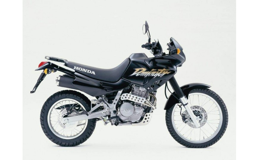 NX 650 Dominator