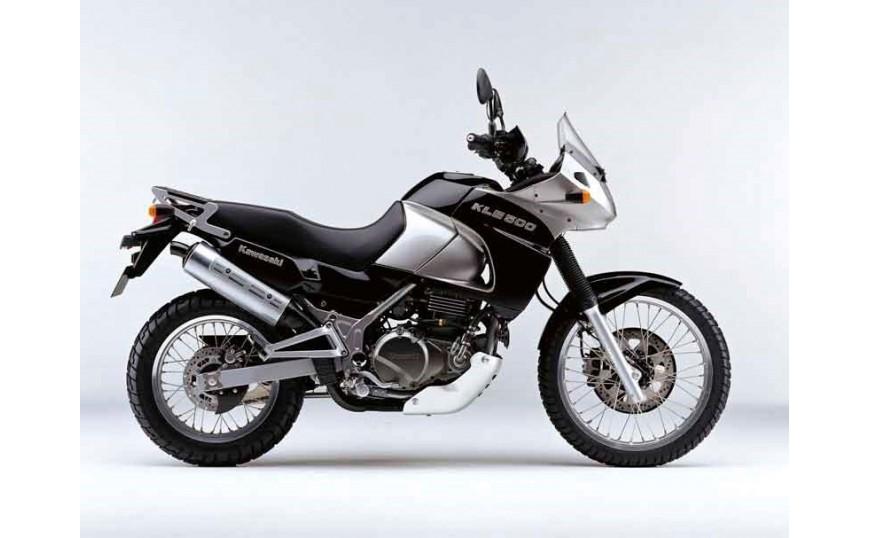 KLE 500 (LE500A) 1992-2003