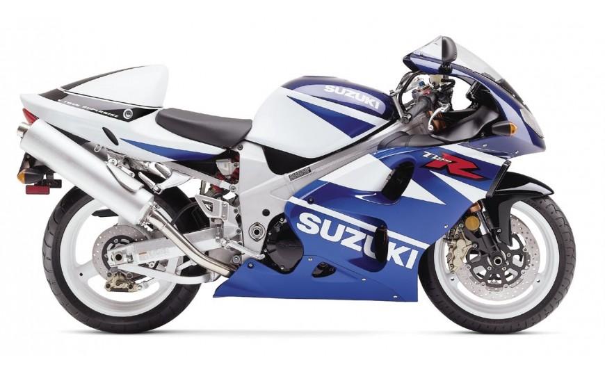 TL 1000 R 1997-2002