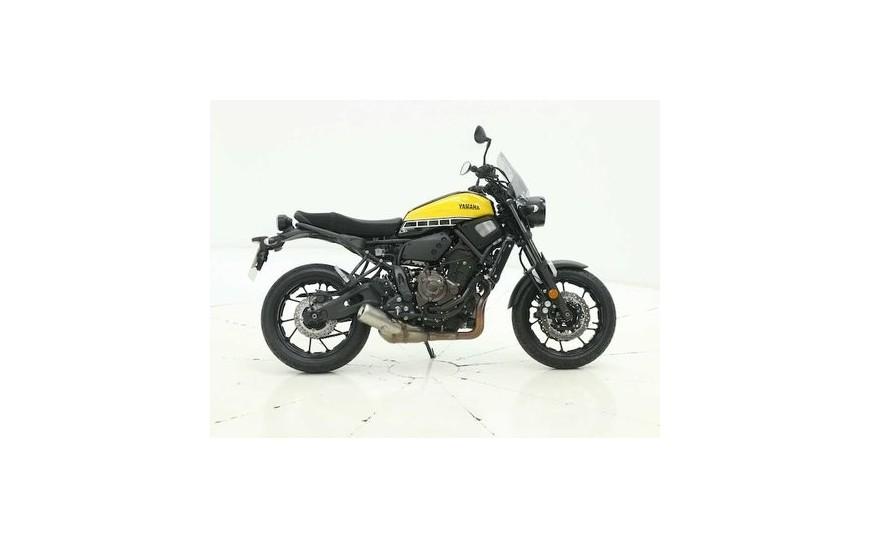 XSR 700 2016-