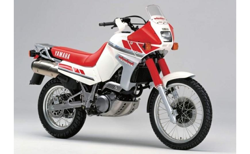 XTZ 660 Tenere (3YF) 1990-1994