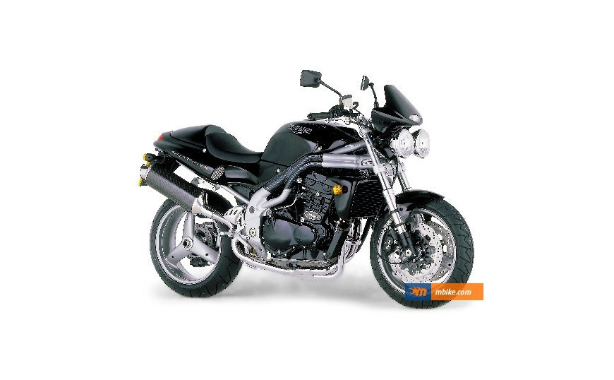 Speed Triple T509 1997-1999
