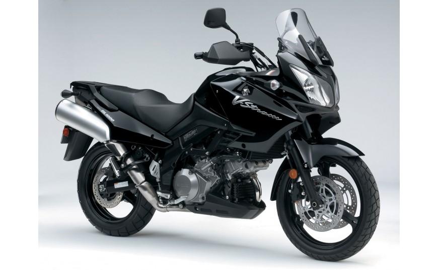 DL 1000 V-Strom 2007-2012