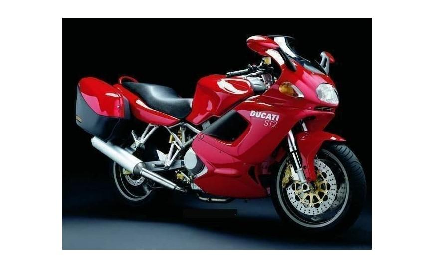 ST 2 1997-2003