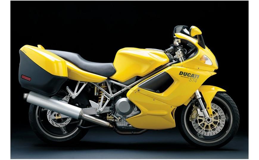 ST 4 1998-2003