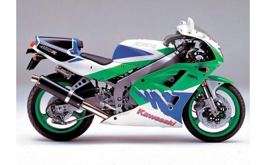 ZXR 400 1991-1996