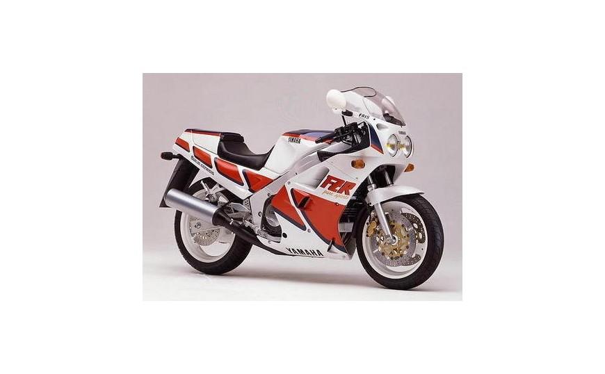 FZR 1000 Genisis 2GH 1987-1988