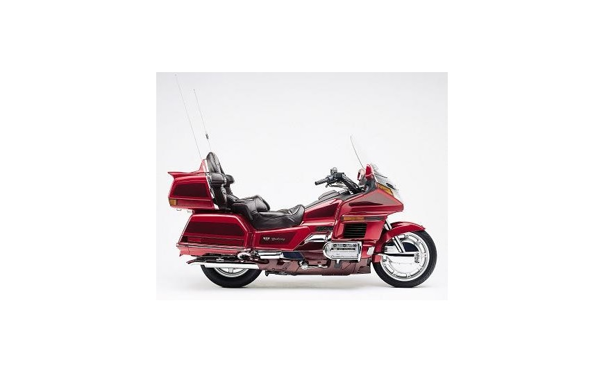 GL 1500 Gold Wing