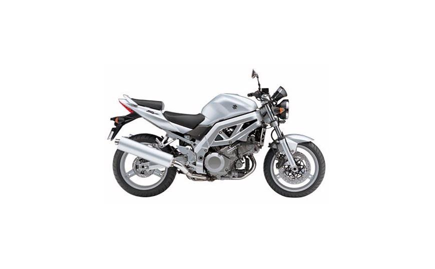 SV 1000 N 2003-2009