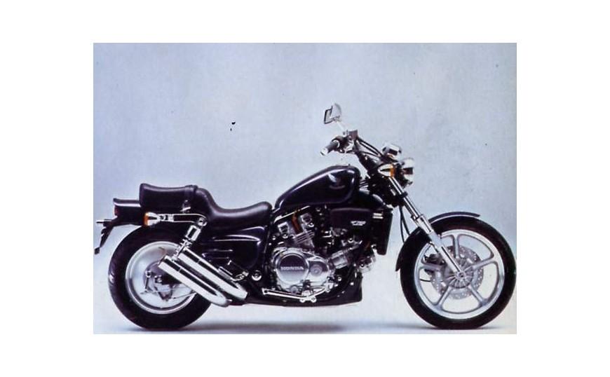 VF 700 C Super Magna / VF 750 C Super Magna 1987-1988