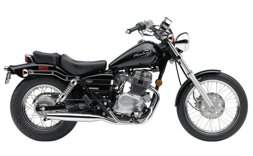 CMX 250 Rebel