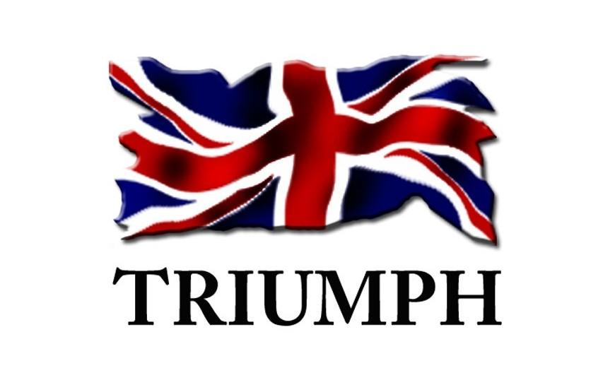 Triumph gebruikte motorfiets onderdelen