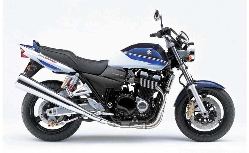 GSX 1400