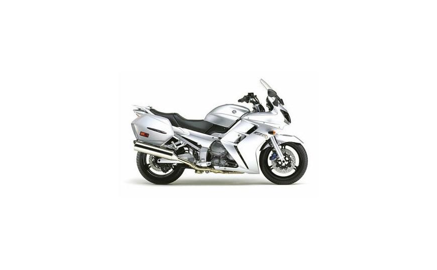 FJR 1300 2001-2002 5JW