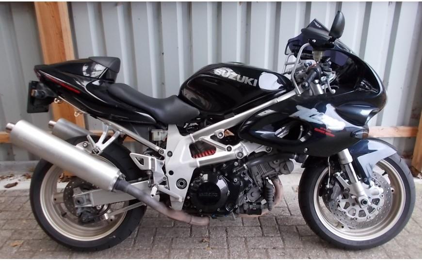 TL 1000 S 1996-2001