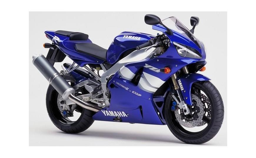 R1 2000-2001