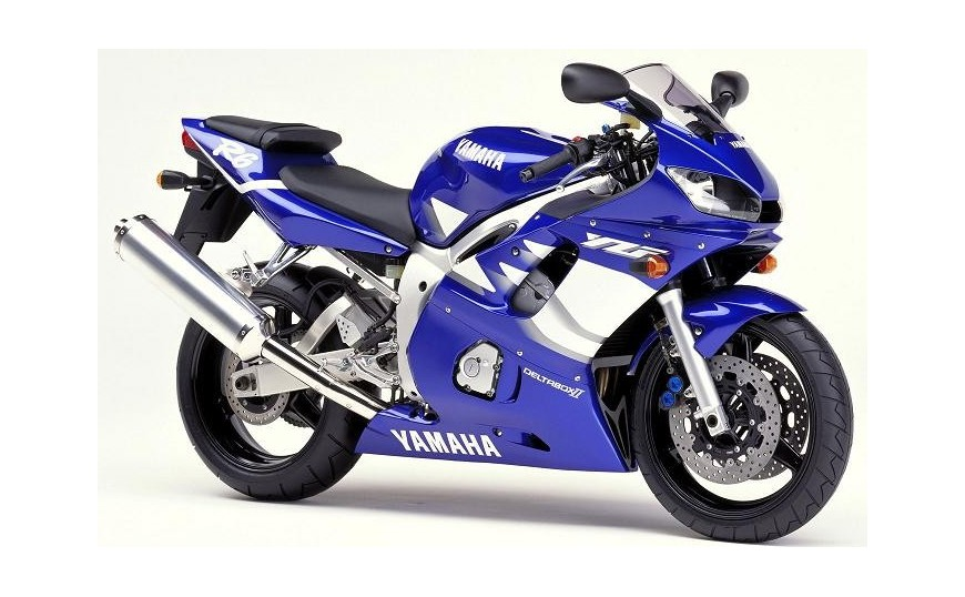 R6 1999-2002