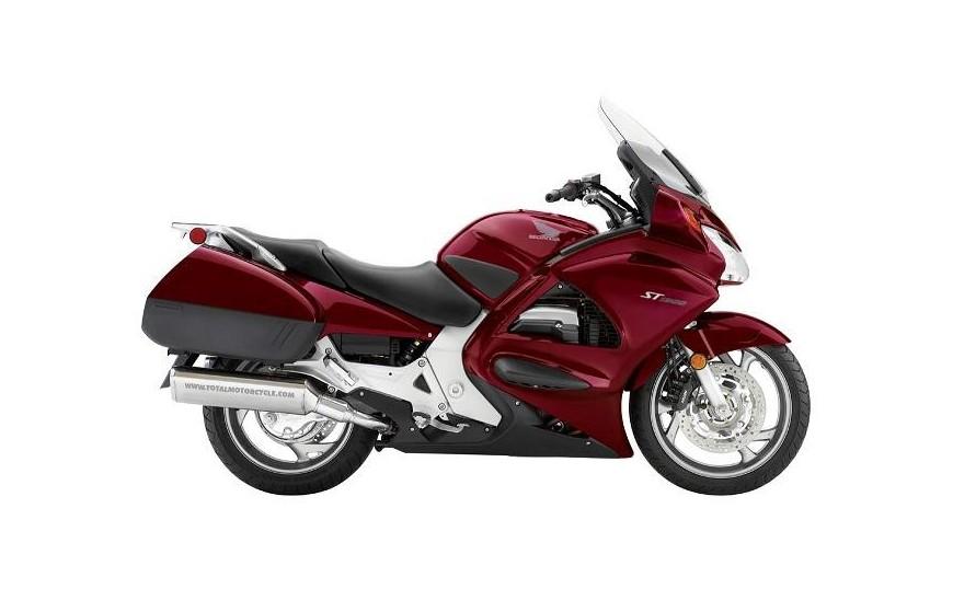 ST 1300 Pan European 2002-2014