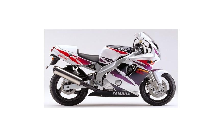 FZR 600 R 4JH 1994-1996